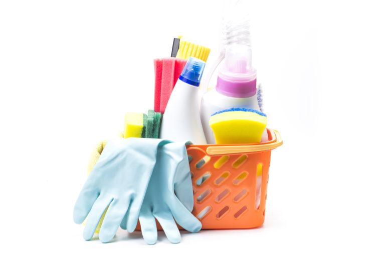 Helt Rent Hjemmeservice - Erhvervsrengøring