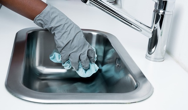 Hjemmeservice og rengøring - HeltRent